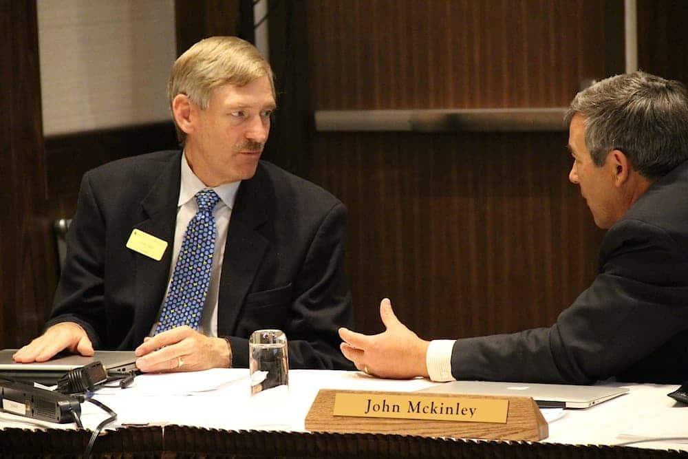 UW trustees preserve lawsuit appeal option as clock ticks