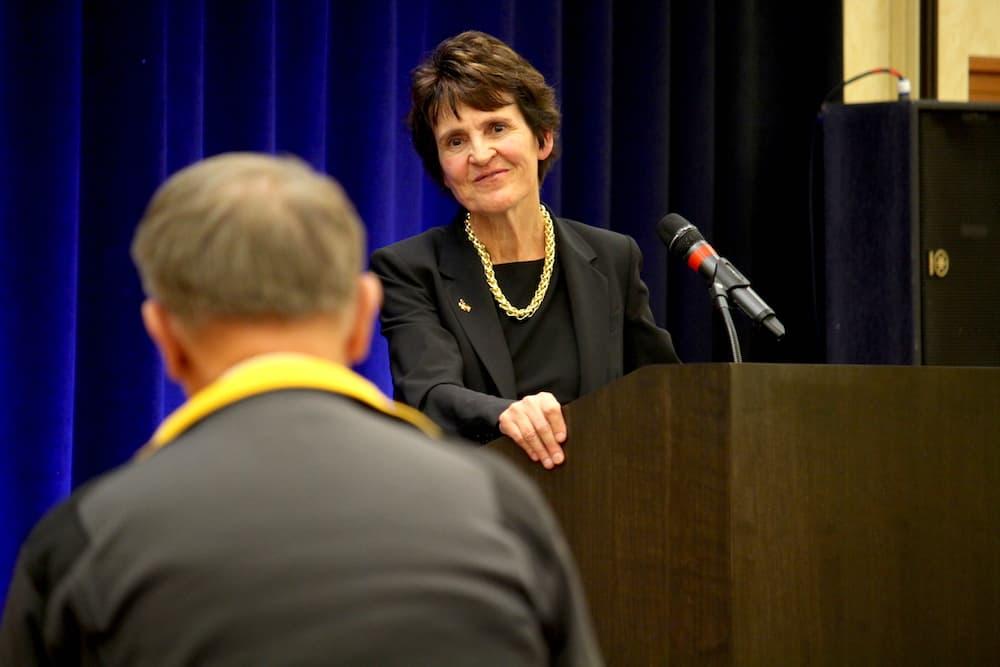 Trustees quietly investigated Nichols before unexplained dismissal