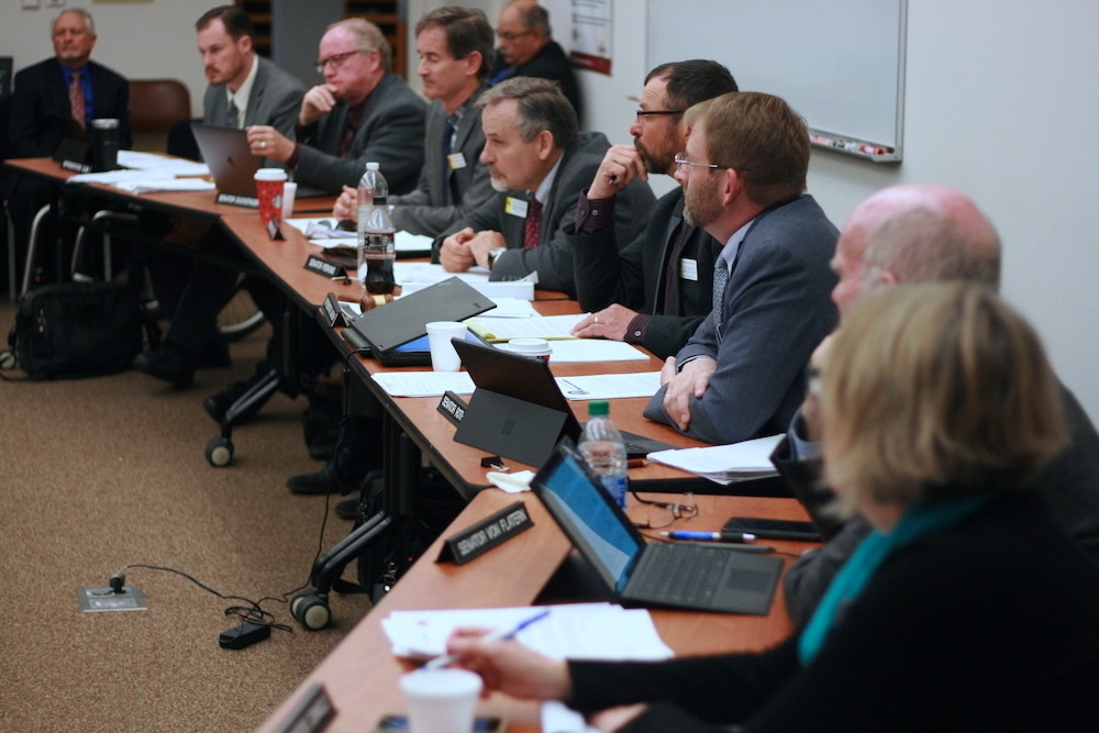 Select committee helped restore integrity to Wyo mineral tax system