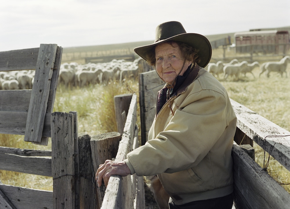 'Women in Wyoming' spotlights Equality State's heroic females