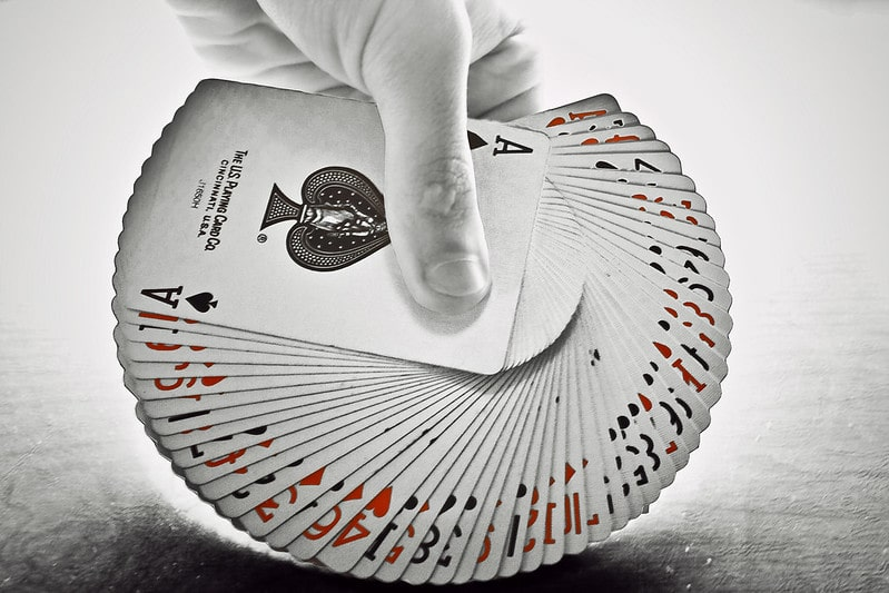 Should Wyoming gamble on gambling?