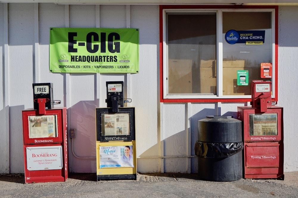 More Wyo newspapers cut amid falling profit, soaring news demand
