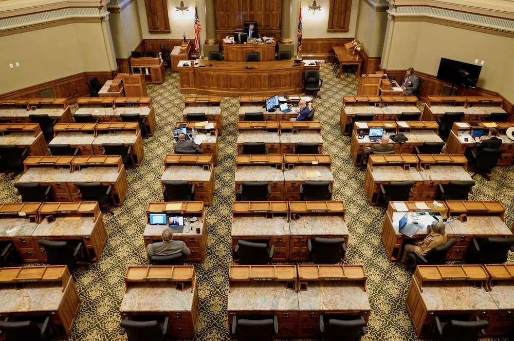 Lose 'the entire payroll'? Dire budget choices loom for state