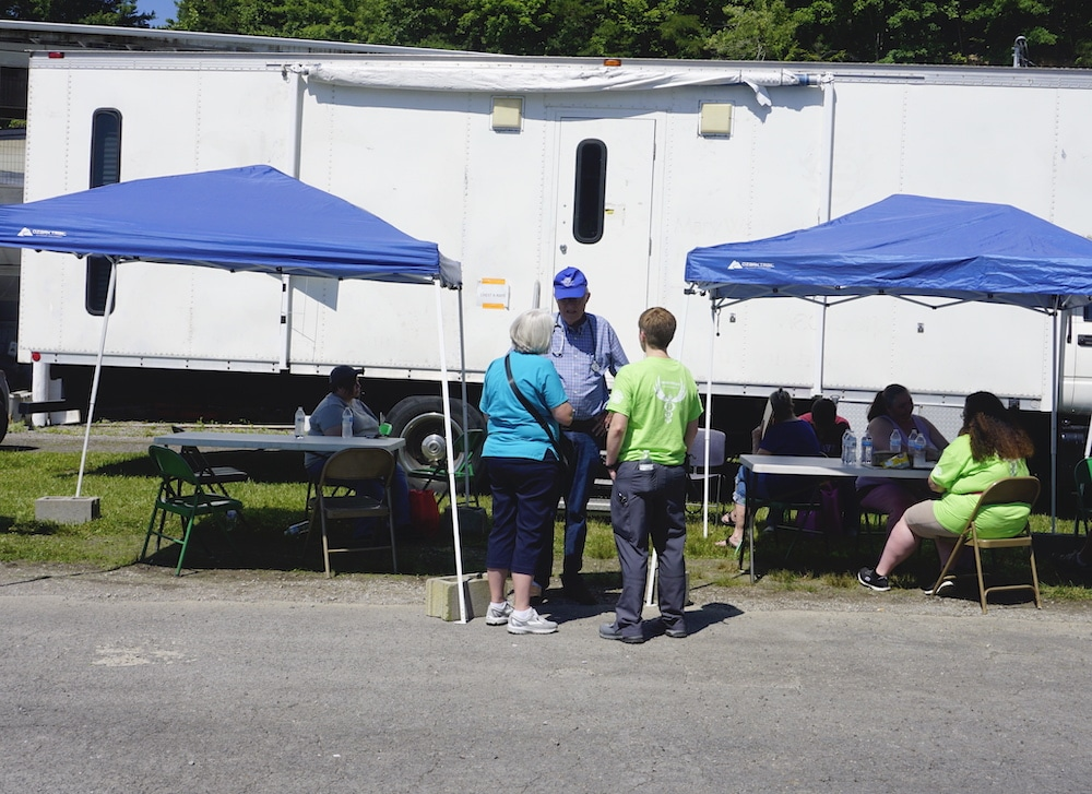 Transition in Coal Country: Downturn drives Medicaid expansion appeal