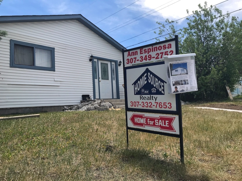 COVID refugees bring mini-boom to some Wyo real estate markets