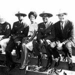 Stanton heralds Park Service preservation of civil-rights sites