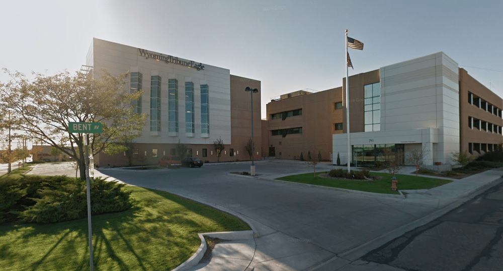 Cheyenne journalists file labor charges against newspaper owner