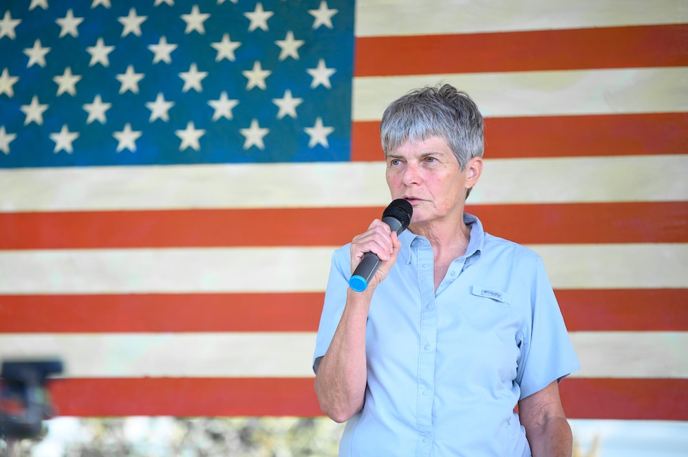 Historic lineup, stark contrasts: Wyo's congressional races