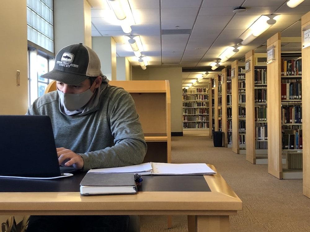 'It's weird': UW students describe unrecognizable college experience