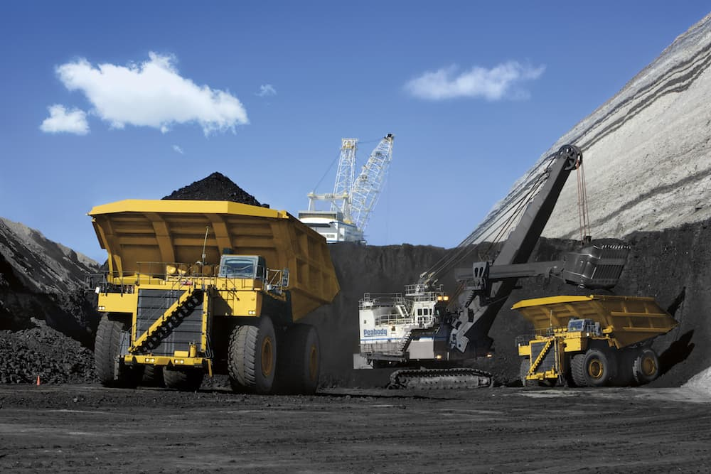 Analyst: Peabody's financial outlook points to exit from Wyo coal