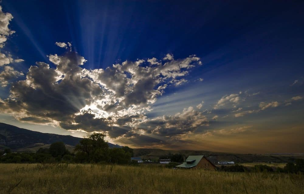 Morality, religion and Wyoming's budget crisis