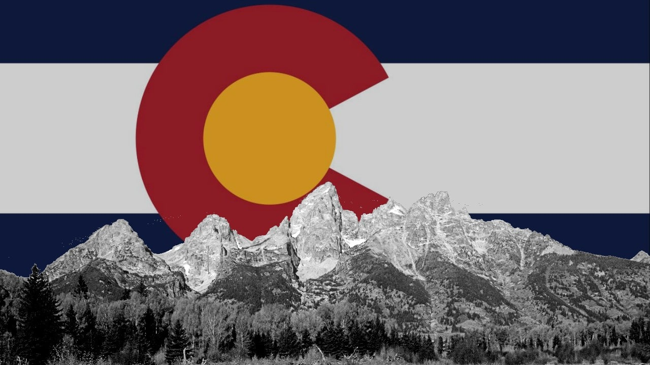 Teton County 'residents' propose county swap with Colorado