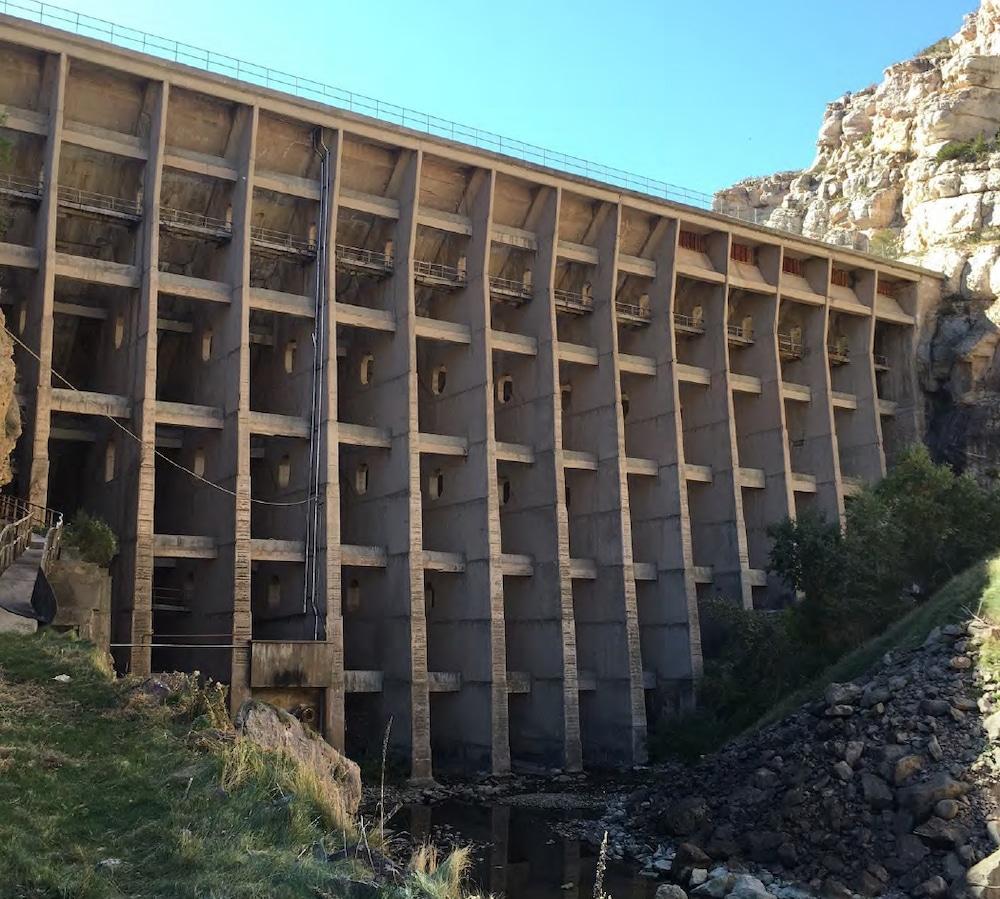 Water bills spend millions on dangerous, aging infrastructure