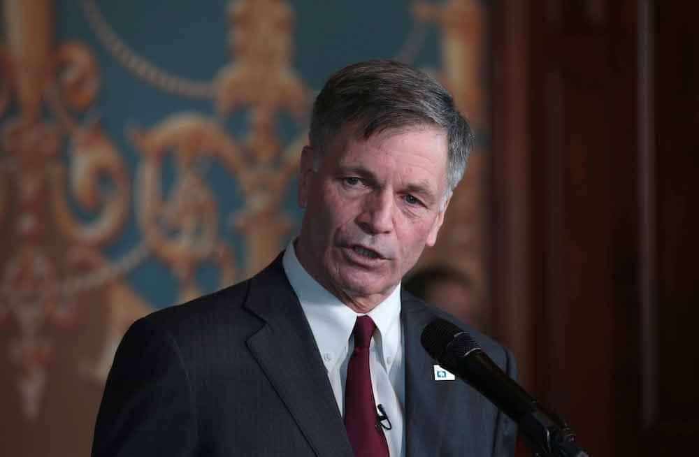 Gov. Gordon must lead school funding fix