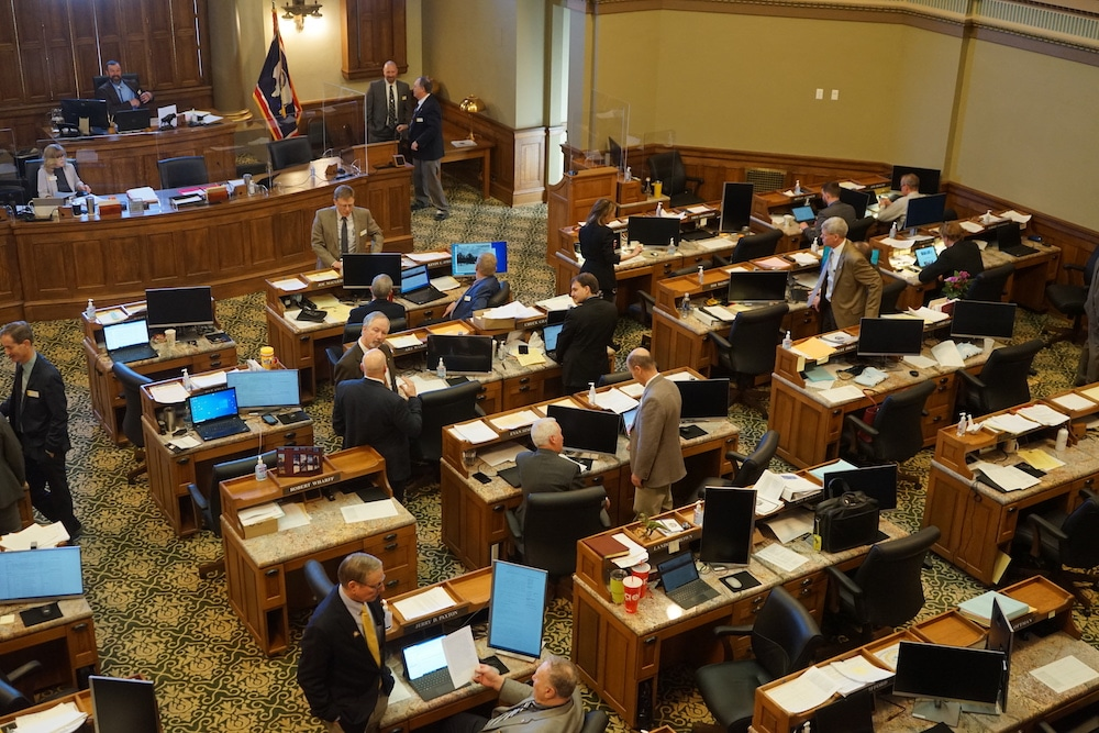 Legislature eyes special session to allocate federal relief funds