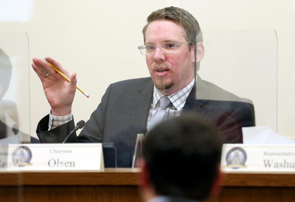 Experts: Wyo juvenile justice lacks adequate data, consistency