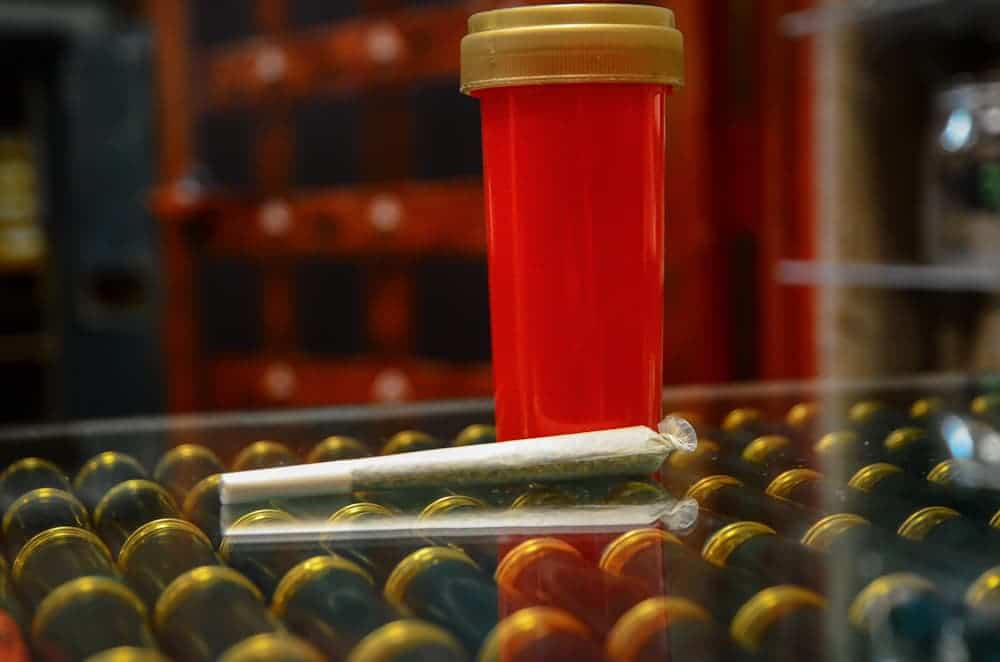 Lawmakers to debate marijuana legalization