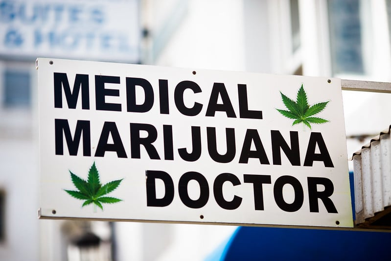 The Trojan Horse in Wyoming's marijuana legalization bill