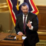 With help of federal relief, legislature finds budget consensus