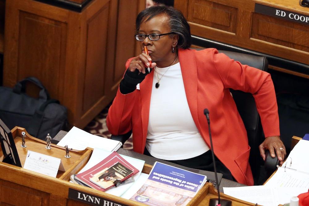 Legislature takes aim at foundation of Wyo's abortion law