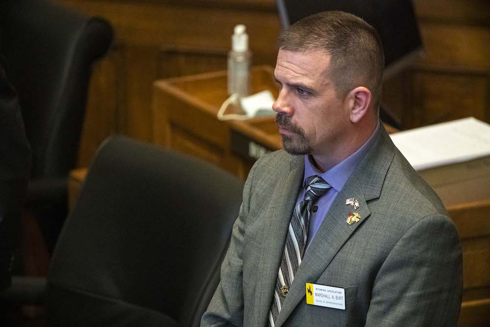 New lawmaker's tattoo has ties to far-right anti-government movement