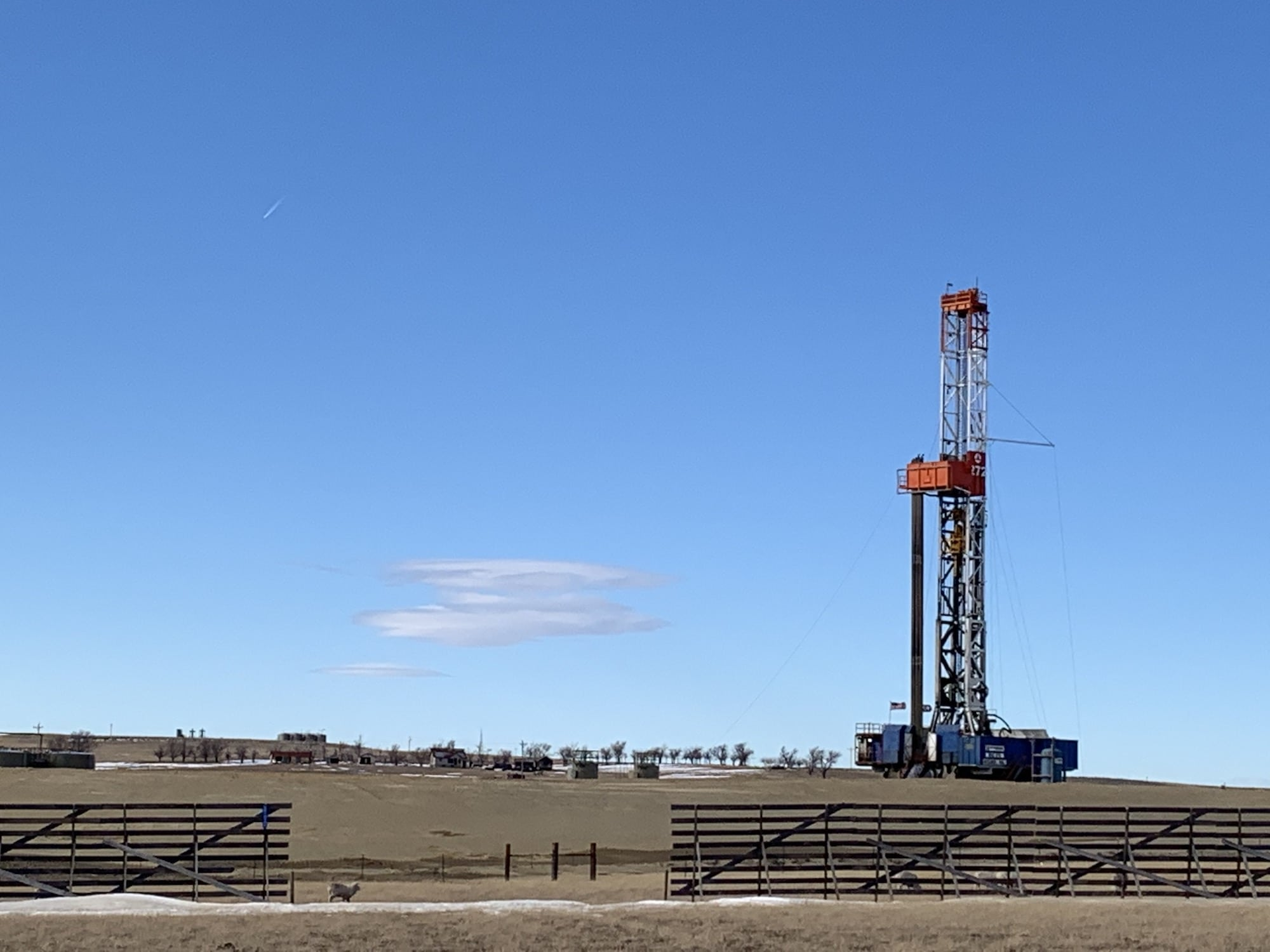 Gov. Gordon adds $12M to oil and gas COVID-19 relief program