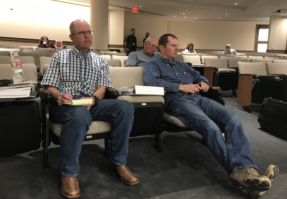 Laramie County water proposal pits neighbor against neighbor