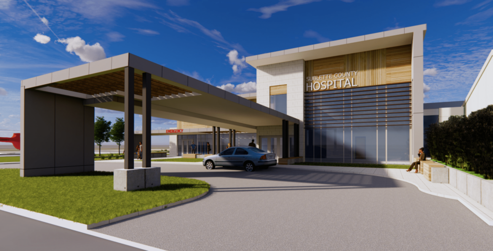 Sublette County's long, bumpy road to build its first hospital