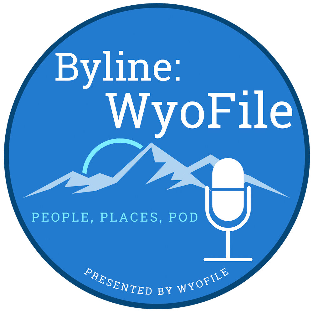 Byline: WyoFile — Podcast examines Wyoming's nuclear option