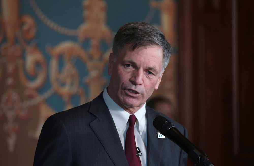 Gordon, Lummis to fundraise for South Dakota's Noem