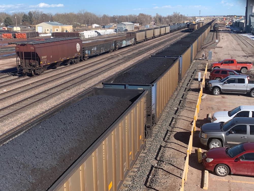 Wyo unprepared to grab federal coal community lifeline, experts say