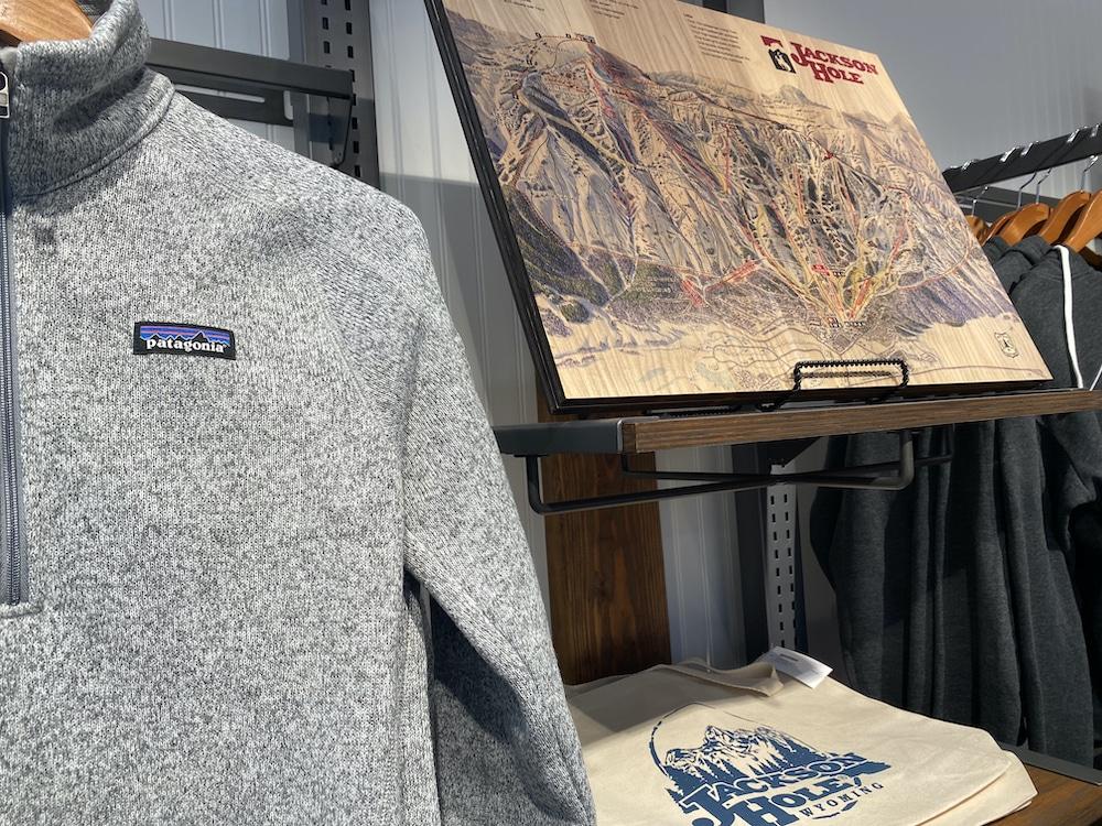 Patagonia dumps Jackson Hole ski resort after far-right fundraiser